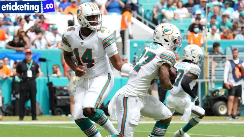 Jaguars Sunday game: Jaguars vs. Dolphins Week 6 probabilities and forecast