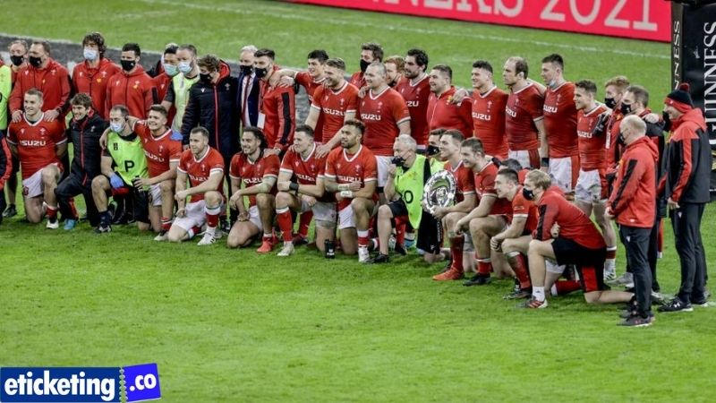 RWC 2023 Preparations: For Autumn Nations Series 2021 wales squad has announced