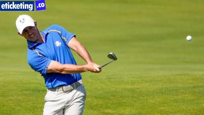 McIlroy still believes that in his days he can still beat all opponents