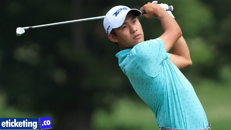 British Open 2022: The home field gives Collin Morikawa benefit in CJ Cup
