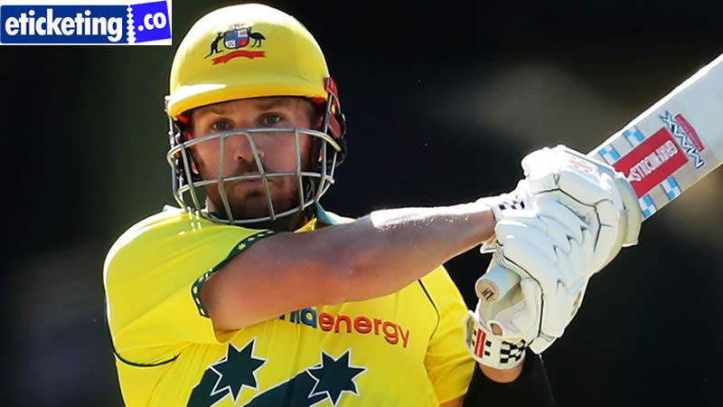 T20 World Cup Tickets - ICC T20 World Cup 2021: Finch certain over Australia to win with an underdone group